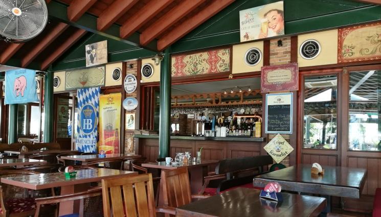 Μπυραρία Bibere – Beer House, Piräus, Πειραιάς, Bier in Griechenland, Bier vor Ort, Bierreisen, Craft Beer, Bierbar, Bierrestaurant
