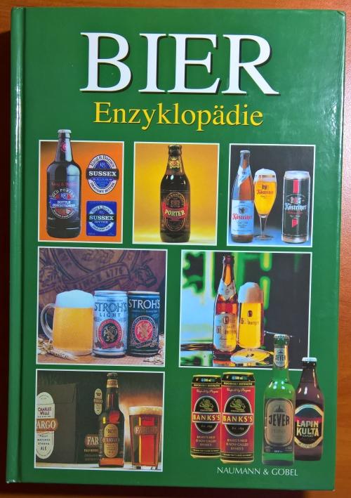 Berry Verhoef - Bier Enzyklopädie