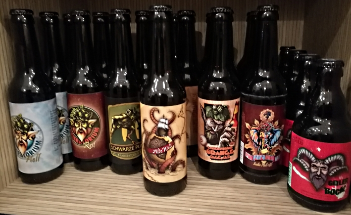 Die Bierothek® Leipzig / BierFreunde, Leipzig, Bier in Sachsen, Bier vor Ort, Bierreisen, Craft Beer, Bottle Shop