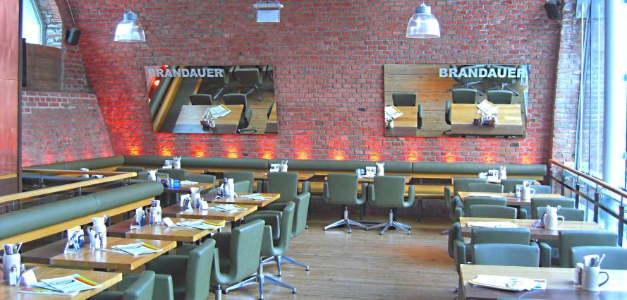 Brandauer's Bierbögen, Wien, Bier in Österreich, Bier vor Ort, Bierreisen, Craft Beer, Bierbar, Bierrestaurant