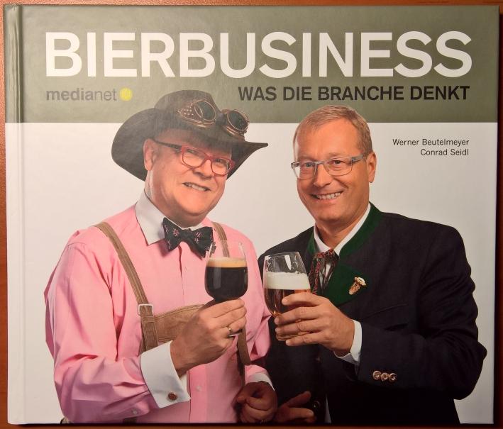Bierbusiness – Was die Branche denkt, Wien, Bier in Deutschland, Bier in Österreich, Bier vor Ort, Bierreisen, Craft Beer, Bierbuch