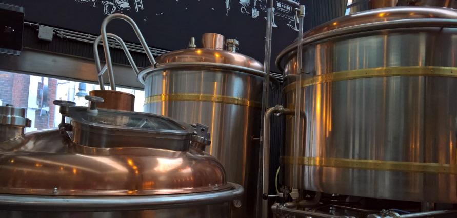 Bierfabriek Amsterdam