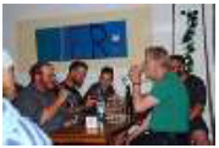 60. Lahnsteiner Bierseminar, Lahnstein, Bier in Rheinland-Pfalz, Bier vor Ort, Bierreisen, Craft Beer, Bierseminar