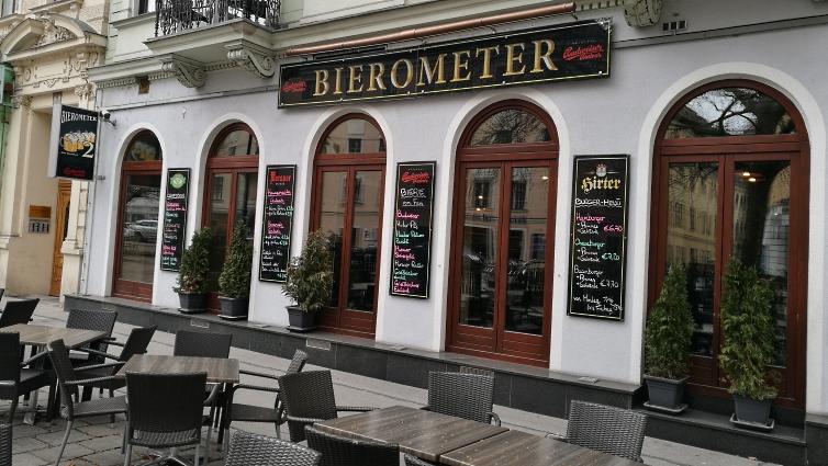 Bierometer 2, Wien, Bier in Österreich, Bier vor Ort, Bierreisen, Craft Beer, Bierbar, Bierrestaurant