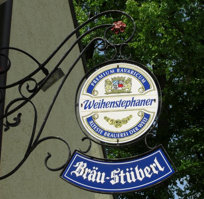 Bräustüberl Weihenstephan, Freising, Bier in Bayern, Bier vor Ort, Bierreisen, Craft Beer, Brauerei, Brauereigasthof