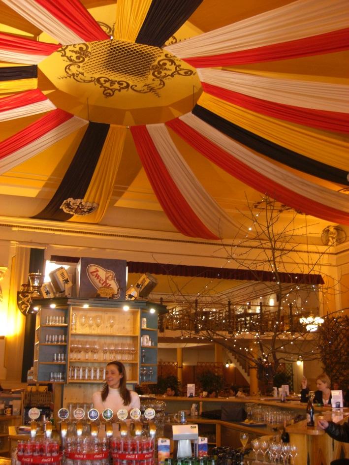 Brandauer's Schlossbräu, Wien, Bier in Österreich, Bier vor Ort, Bierreisen, Craft Beer, Bierbar, Bierrestaurant