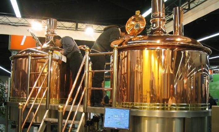 BrauBeviale, Nürnberg, Bier in Bayern, Bier vor Ort, Bierreisen, Craft Beer, Messe