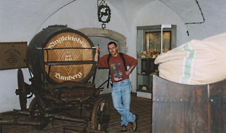 Fränkisches Brauereimuseum, Bamberg, Bier in Franken, Bier in Bayern, Bier vor Ort, Bierreisen, Craft Beer, Brauereimuseum