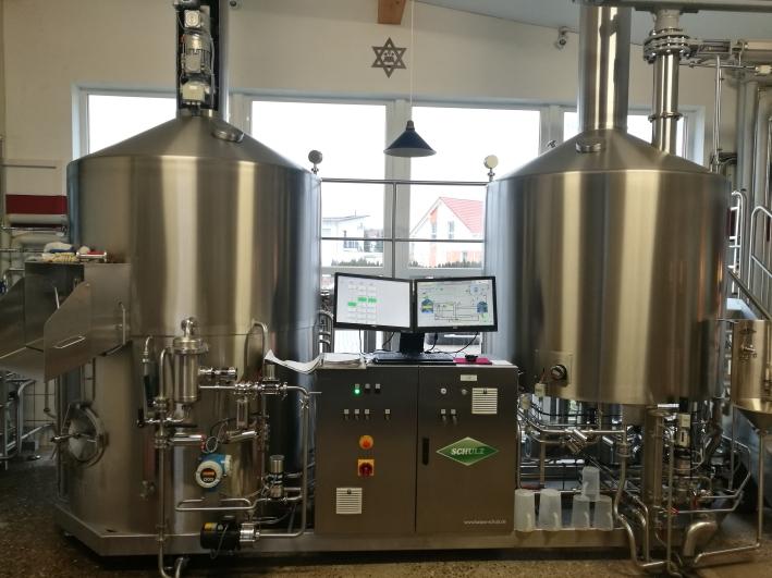Brauhaus Binkert GmbH & Co. KG, Breitengüßbach, Bier in Franken, Bier in Bayern, Bier vor Ort, Bierreisen, Craft Beer, Brauerei