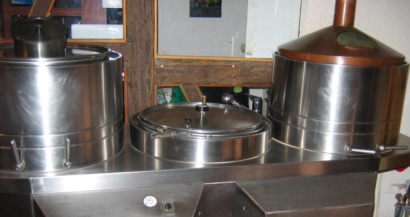 Brauhaus Obermühle Braunfels, Braunfels, Bier in Hessen, Bier vor Ort, Bierreisen, Craft Beer, Brauerei