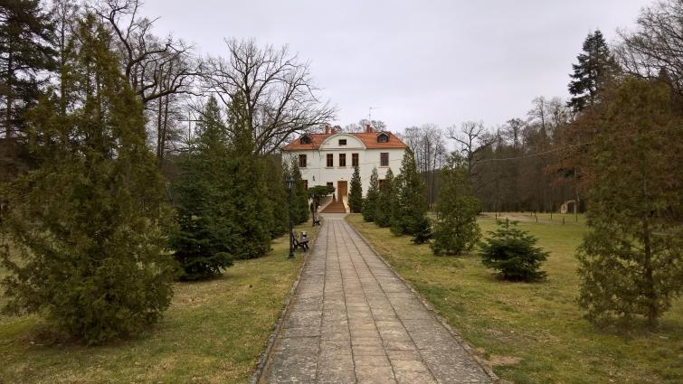 Browar Kraftowy Pałacyk Łąkomin