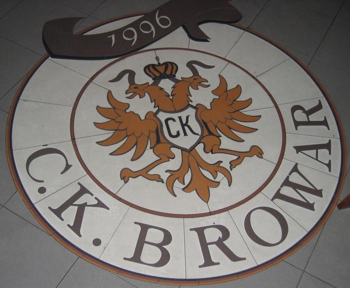 C. K. Browar, Kraków, Bier in Polen, Bier vor Ort, Bierreisen, Craft Beer, Brauerei