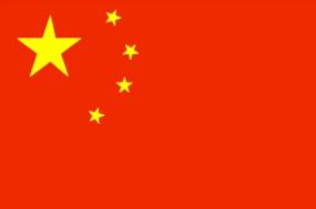 CHN – China