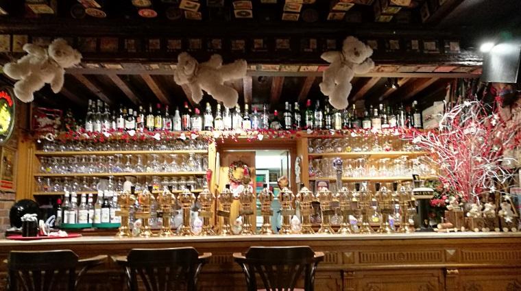 Le Ch'timi, Nancy, Bier in Frankreich, Bier vor Ort, Bierreisen, Craft Beer, Bierbar