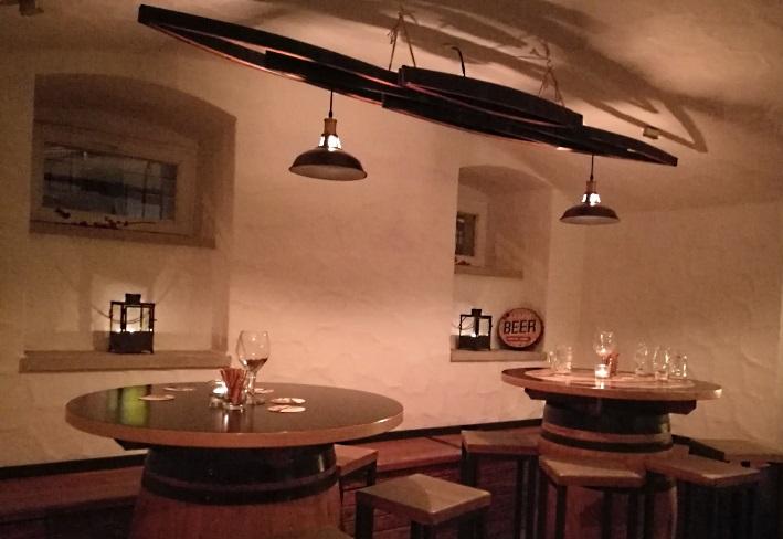 Cliff's Brauwerk Leipzig, Leipzig, Bier in Sachsen, Bier vor Ort, Bierreisen, Craft Beer, Brauerei, Bierbar