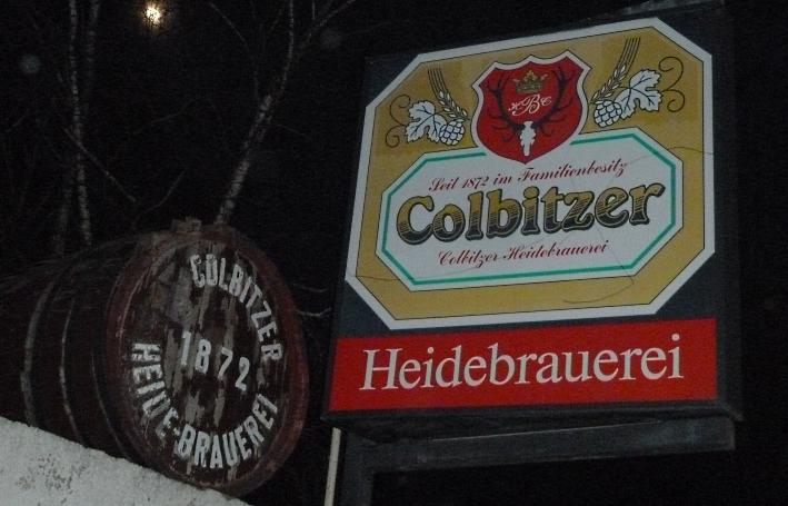 Colbitzer Heide-Brauerei GmbH, Colbitz, Bier in Sachsen-Anhalt, Bier vor Ort, Bierreisen, Craft Beer, Brauerei