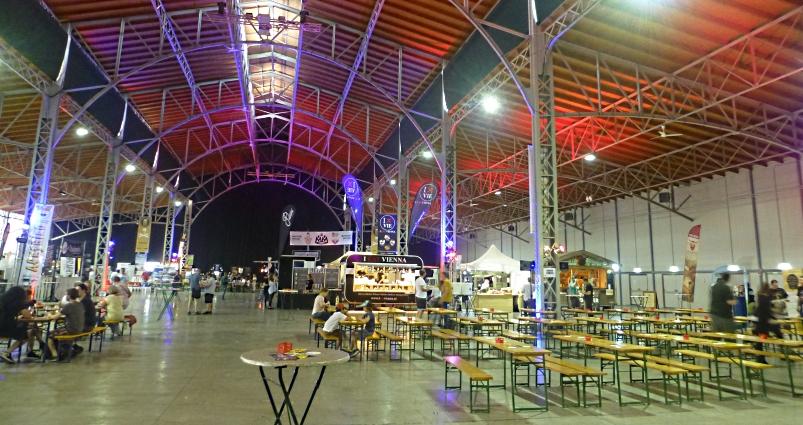 Craft Bier Fest Wien, Wien, Bier in Österreich, Bier vor Ort, Bierreisen, Craft Beer, Bierfestival