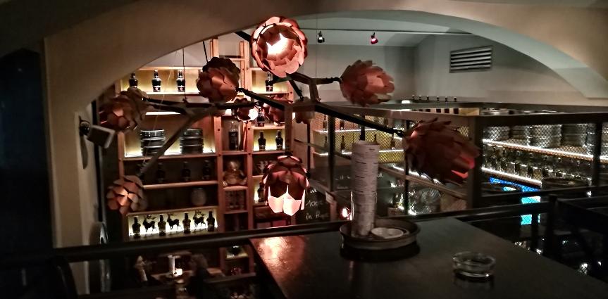 Craftmühle – Pub & Kitchen, Wien, Bier in Österreich, Bier vor Ort, Bierreisen, Craft Beer, Bierbar