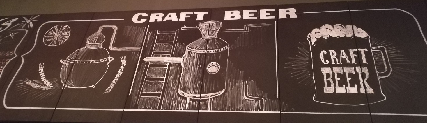 Die Dicke Wutz, Frankfurt am Main, Bier in Hessen, Bier vor Ort, Bierreisen, Craft Beer, Bierbar, Bierrestaurant