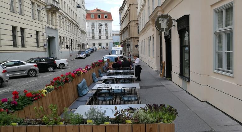 Die Schwemme – Wiener Bistro, Wien, Bier in Österreich, Bier vor Ort, Bierreisen, Craft Beer, Bierbar