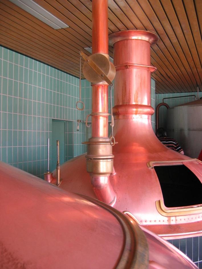 Privatbrauerei Georg Dörr, Michelstadt, Bier in Hessen, Bier vor Ort, Bierreisen, Craft Beer, Brauerei