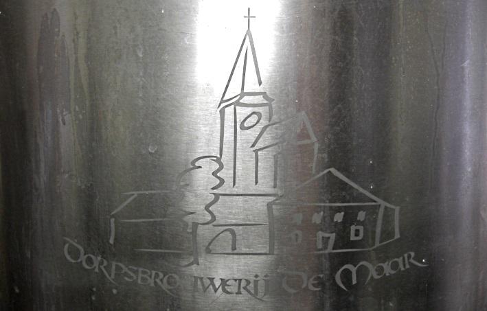 Dorpsbrouwerij De Maar, Jabeek, Bier in den Niederlanden, Bier vor Ort, Bierreisen, Craft Beer, Brauerei