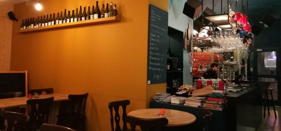 Dynamo – Bar de Soif, Brüssel, Bier in Belgien, Bier vor Ort, Bierreisen, Craft Beer, Bierbar