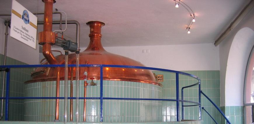 Brauhaus Faust zu Miltenberg OHG, Miltenberg, Bier in Bayern, Bier vor Ort, Bierreisen, Craft Beer, Brauerei