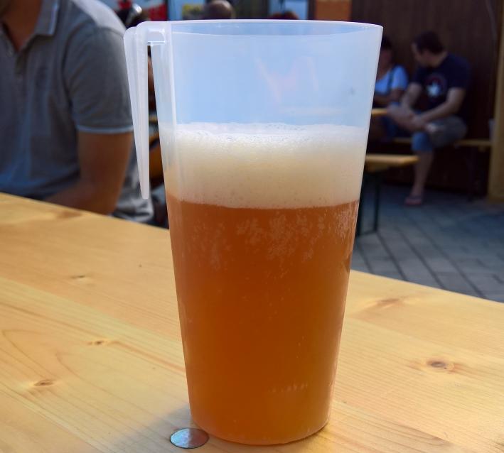 Pivní Festival Brno 2017, Brno, Bier in Tschechien, Bier vor Ort, Bierreisen, Craft Beer, Bierfestival