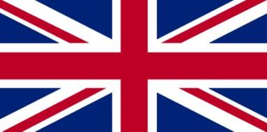GBR – Großbritannien