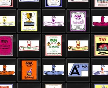 Etikettengalerie - zum Öffnen klicken!