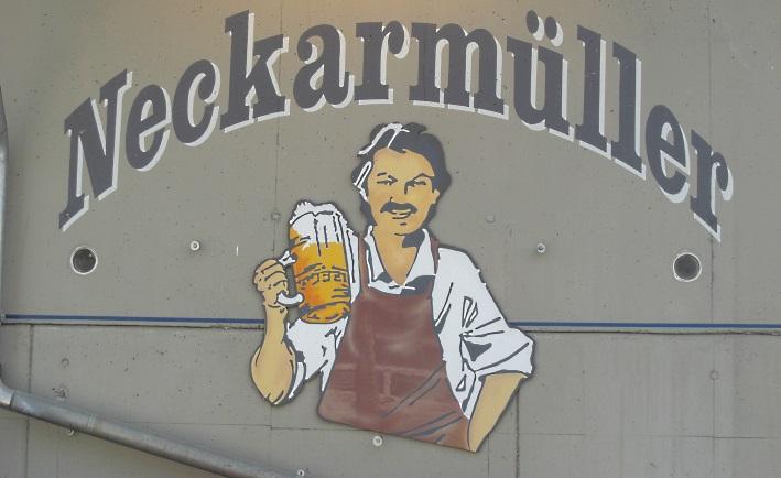 Gasthausbrauerei Neckarmüller, Tübingen, Bier in Baden-Württemberg, Bier vor Ort, Bierreisen, Craft Beer, Brauerei, Gasthausbrauerei