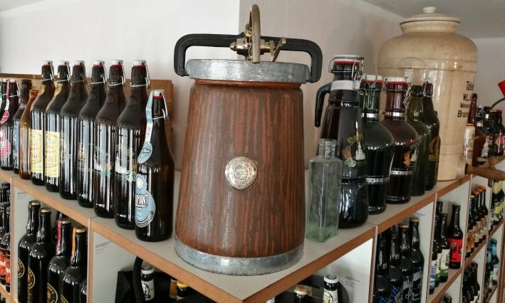 Getränkefeinkost Magdeburg, Magdeburg, Bier in Sachsen-Anhalt, Bier vor Ort, Bierreisen, Craft Beer, Bottle Shop