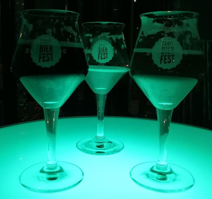 Greening of the Riesenrad, Saint Patrick's Day 2018, Launch of Vienna's Craft Beer Festival, Wien, Bier in Österreich, Bier vor Ort, Bierreisen, Craft Beer, Bierfestival