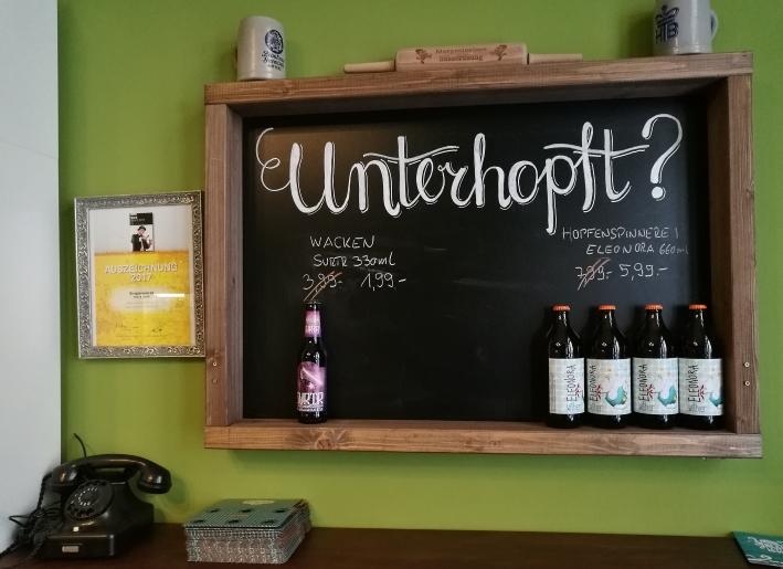 Biergreissler-Shop Wien, Wien, Bier in Österreich, Bier vor Ort, Bierreisen, Craft Beer, Bottle Shop