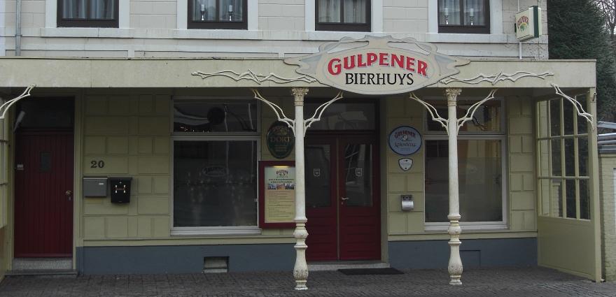 B.V. Gulpener Bierbrouwerij, Gulpen, Bier in den Niederlanden, Bier vor Ort, Bierreisen, Craft Beer, Brauerei