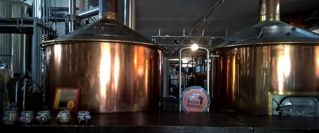 Brauerei Gusswerk GmbH, Salzbuerg, Bier in Österreich, Bier vor Ort, Bierreisen, Craft Beer, Brauerei, Biergarten