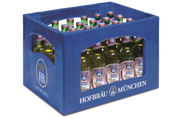 Staatliches Hofbräuhaus in München, München, Bier in Bayern, Bier vor Ort, Bierreisen, Craft Beer, Brauerei