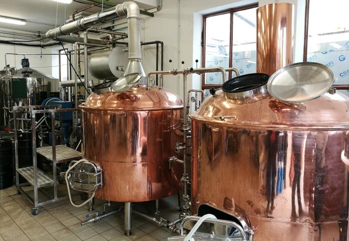 Haderner Bräu, München, Bier in Bayern, Bier vor Ort, Bierreisen, Craft Beer, Brauerei