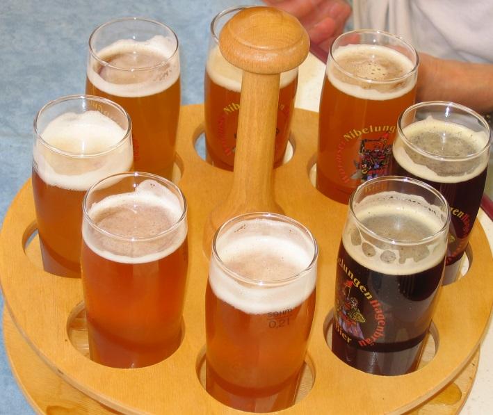 Hagenbräu Gasthaus Worms GmbH & Co.KG, Worms, Bier in Rheinland-Pfalz, Bier vor Ort, Bierreisen, Craft Beer, Brauerei, Gasthausbrauerei