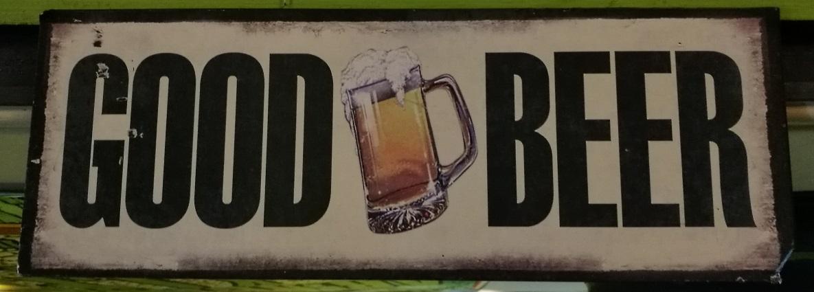 Hopaholic – In Hop We Trust, Budapest, Bier in Ungarn, Bier vor Ort, Bierreisen, Craft Beer, Bierbar