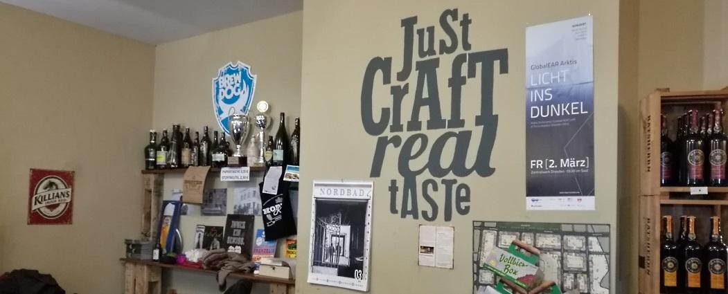 Hopfenkult – Der Craft Beer Store, Dresden, Bier in Sachsen, Bier vor Ort, Bierreisen, Craft Beer, Bottle Shop