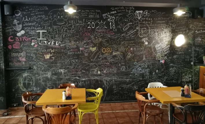 Hops Beer n Burgers, Athen, Αθήνα, Bier in Griechenland, Bier vor Ort, Bierreisen, Craft Beer, Bierbar