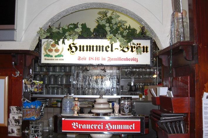 Brauerei Hummel GmbH & Co. KG, Merkendorf, Bier in Franken, Bier vor Ort, Bierreisen, Craft Beer, Brauerei, Brauereigasthof