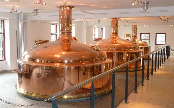 Bierszene Kopenhagen, København, Bier in Dänemark, Bier vor Ort, Bierreisen, Craft Beer