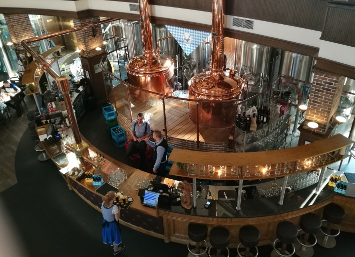 Jägerhof Hausbrauerei, Plovdiv, Bier in Bulgarien, Bier vor Ort, Bierreisen, Craft Beer, Brauerei, Brauereigasthof, Gasthausbrauerei