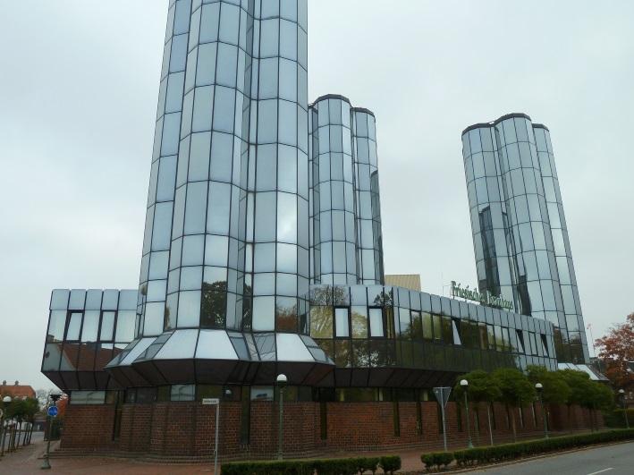 Friesisches Brauhaus zu Jever GmbH & Co. KG, Jever, Bier in Niedersachsen, Bier vor Ort, Bierreisen, Craft Beer, Brauerei