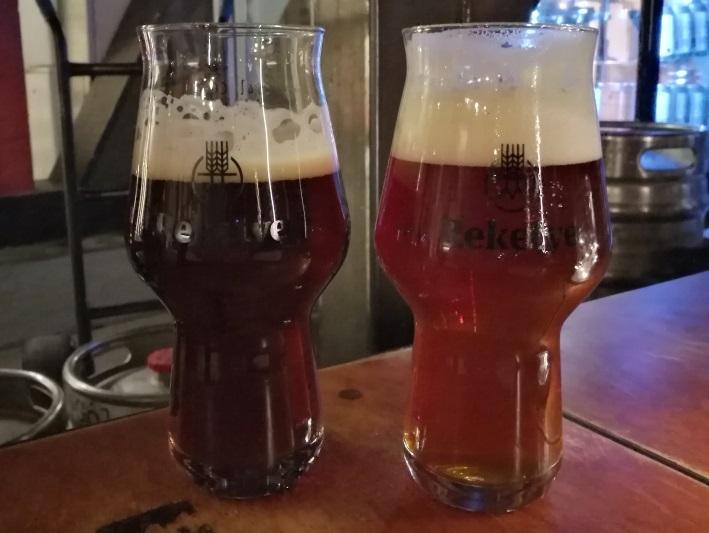 Jónás Kézműves Sörház, Budapest, Bier in Ungarn, Bier vor Ort, Bierreisen, Craft Beer, Bierbar