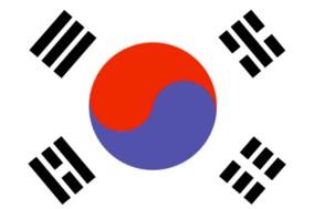 KOR – Südkorea