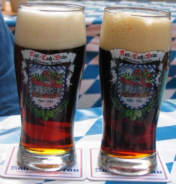 Kalt-Loch-Bräu GmbH, Miltenberg, Bier in Bayern, Bier vor Ort, Bierreisen, Craft Beer, Brauerei